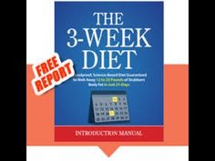Free 3 week diet system meal plan intro for best healthy diets to lose w...