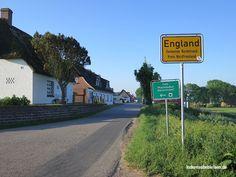 England Nordstrand Peace And Love, England, Places, Petra, Van, Camping, Holiday Destinations, Destinations, Farmers Market