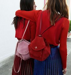 Turkish Brand Manu Atelier Is Your New Source for Affordable It Bags