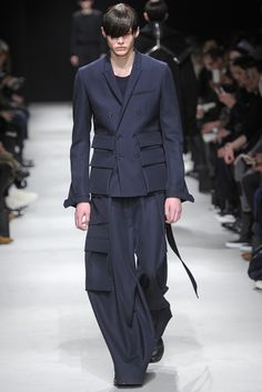 LOOK | 2015-16 FW PARIS MEN'S COLLECTION | JUUN.J | COLLECTION | WWD JAPAN.COM
