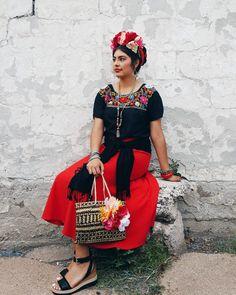 Frida por un día | Frida for a day – Actual Flair