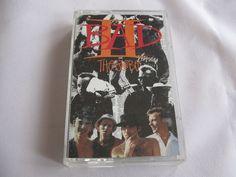 #bigaudiodynamite #theglobe #cassette #music #audio #sony #columbia #vintage #collectibles #bonanza #bonanzabooth