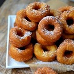 #198899 - Cheese Donuts Recipe