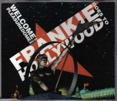 FRANKIE GOES TO HOLLYWOOD / WELCOME TO THE PLEASUREDOME - MAXI-CD * NEW * | eBay