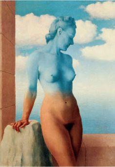 La magie noire, Rene Magritte Poster & Kunstdrucke bei Easyart.de