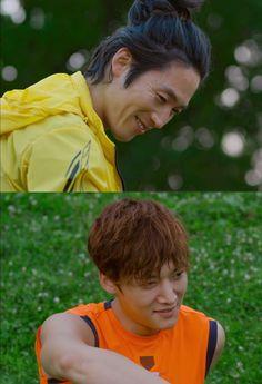 Fated to Love You - Jang Hyuk, Choi Jin Hyuk