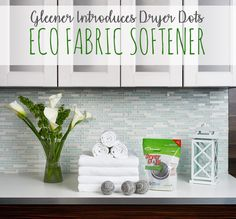 Did you know that dryer sheets and conventional fabric softeners are laden with harmful chemicals? Sub them out for our eco-friendly, wool dryer balls! Fluff up your fabrics in no time. Wool Dryer Balls, Energy Consumption, Fabric Softener, Eco Friendly, Lab, Laundry, Fabrics, Dots, Home Decor