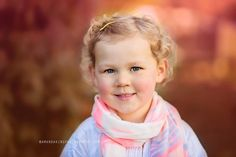 Children's photography || amandakingphotography.com  || golden hour || portrait session