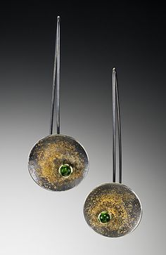 by Jenny Reeves.  Do they look like eyeballs to anyone else?