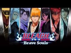 BLEACH Brave Souls MOD APK 2.4.0 Free Download Android Modded Game - AndroidMobileZone.com