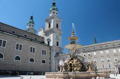 https://flic.kr/p/JGBC1X | SALZBURG | Austria