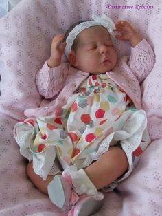 Inga Reborn Vinyl Doll Kit by Ann Timmerman Baby Dolls For Sale, Cute Baby Dolls, Baby Girl Dolls, Cute Baby Boy, Cute Little Baby, Pretty Baby, Cute Baby Clothes, Bb Reborn, Reborn Doll Kits