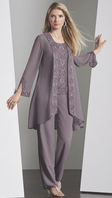 Nordstrom Pants – Women's Occasion Mother of Bride party Wedding bead duster… Nordstrom Pants – Frauen Anlass Mutter der Braut Party Hochzeit Perle Staubtuch Hosenanzug plus Pakistani Dress Design, Pakistani Dresses, Indian Designer Outfits, Designer Dresses, Wedding Pants, Dress Wedding, Wedding Shoes, Casual Dresses, Fashion Dresses