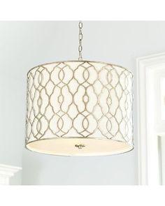 Ballard+Designs+Jolie+Drum+Pendant+-+Ballard+Designs+from+Ballard+Designs+|+BHG.com+Shop
