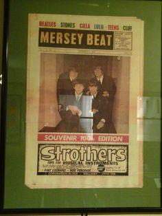 Beatles Museum, The Beatles, Liverpool, Musicals, Teen, Beatles, Musical Theatre