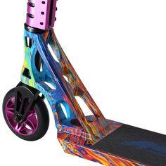 Blunt Envy Prodigy S7 Complet Stunt Scooter-Minuit