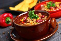 Chili Con Carne - PROAKTIVdirekt Életmód magazin és hírek - proaktivdirekt.com