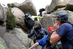 Resultado de imagen de montañismo