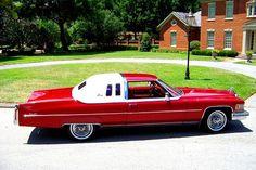 1976 cadillac coupe DeVille - Google Search