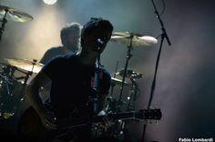 Stereophonics - Kelly Jones - Milan 2015 #stereophonics #kellyjones #milano #alcatraz #keepthevillagealive