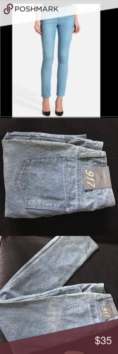 💋SOLD The Limited 917 size 2 skinny women's jeans Women's Jeans, Blue Jeans, Demin Outfit, Tag Design, Spring Looks, Skinny Legs, Fashion Design, Fashion Tips, Fashion Trends