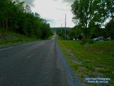 Bethel Road in Thurlow Ward in the City of Belleville Ontario