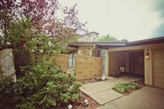 Salt Lake City Real Estate | Mid-Century Modern Home for Sale | Bountiful