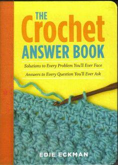 Крючок. Crochet answer book - Osinka.Knigi.Kruchok - Álbuns da web do Picasa