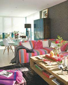 Comfortable Fresh And Stylish Getaway Residence | Decor Advisor