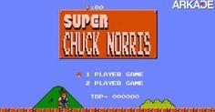 Super Chuck Norris
