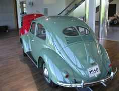 Visitando la Ciudad de Volkswagen en Wolfsburg