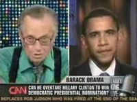 Well,well,well--- 2007: Obama Demanded Atty Gen Resign For Carrying Out 'Political Vendettas' Of Admin