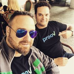 Toby, CEO Proov