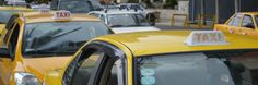 10 Tips of Taking Taxis in Lima (The Airport Edition)