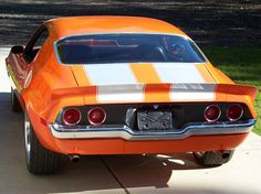 1972 Camaro Maintenance/restoration of old/vintage vehicles: the material for new cogs/casters/gears/pads could be cast polyamide which I (Cast polyamide) can produce. My contact: tatjana.alic@windowslive.com