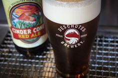 Cinder Cone Red on nitro is the nectar.
