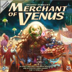 Merchant of Venus uses many elements which come together to form a very interesting game. Players take on the roles of space traders who move their ships through interconnected systems discovering new alien worlds to trade with. As players start to make money delivering commodities in a unique su...