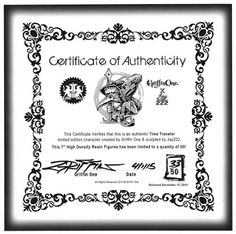http://annietroe.blogspot.com/2015/12/bos-blawg-certificates-of-authenticity.html FREE template to use, share with your #art friends! Thnx
