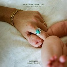 Pin for Later: Macklemore Is a Dad! Hear the Sweet Song He Wrote For His Baby Girl