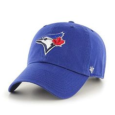 Toronto Blue Jays Adjustable Hats
