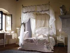 Children's rooms from the factory Volpi Wedding Bed, Lay Me Down, Dreams Beds, Kids Room, Sleep, Bedroom, Interior, Furniture, Canopy Beds