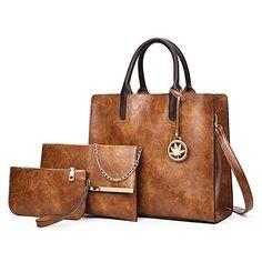 Designer Purses and Handbags Satchel Tote Should Bag Leather