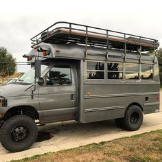 Check this website resource. Visit the webpage to learn more on used campers for sale. Check the webpage for more. School Bus Conversion, Camper Van Conversion Diy, School Bus Tiny House, Converted School Bus, Motorhome, Off Road Camper, 4x4 Camper Van, Bus Living, Short Bus