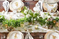 12 Chic and Adorable Easter Decorations