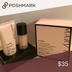 Mary Kay TimeWise Microdermabrasion Set Mary Kay Makeup