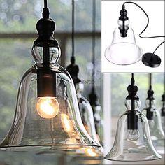 Vintage Fixture Ceiling Light Lighting Crystal Pendant Chandelier Lamp US Sale #Homdox
