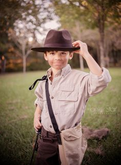 My son, Jett (my sonshine, my adventurer, my heart) decided to be Indiana Jones for Halloween. Up until about a month ago he thought Indiana Jones was just a Lego figure in a Wii game. He was telling me all about how he had beat a section of his game and I replied that it was just like the…