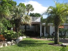House vacation rental in Clearwater Beach from VRBO.com! #vacation #rental #travel #vrbo    No pool