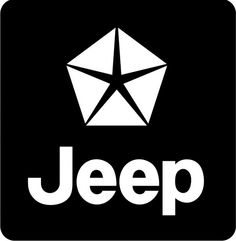 The first production Jeep made its original debut in 1941 for military duty. Jeep vehicles have later on built their reputation as the world. Mopar Jeep, Jeep Xj, Jeep Wranglers, Car Badges, Car Logos, Auto Logos, Toledo Ohio, Jeep Grand Cherokee, Chrysler Logo