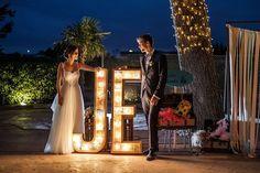 Judit i Enric con luz propia...     #letrasmadera #letrasboda #27lletres #woodletters #typelover #typespire #JoanSardà #woodlandwedding #outdoorwedding #rusticwedding #destinationwedding #wedding #weddingday #josetroitnho  #lookslikefilm #wedding  #weddingphotographer #luz #bodasoriginales #bodaalairelibre #boda #teestimo #Barcelona #Catalunya #querote #cataluña #bodasbonitas #bodasdepapel #bodacivil #bodabarcelona @cellerjoansarda @calblay